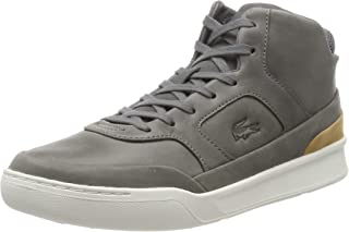 eaf8ab3735907a Amazon.fr : Lacoste - Chaussures homme / Chaussures : Chaussures et Sacs