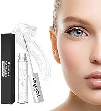 Eyebrow Gel Clear Flawless Brows - Glossier Brow Makeup Mascara - Sculpting Shaping Clear Browgel