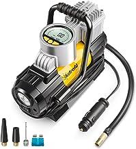 AstroAI Luftkompressor, Geschenke für Männer, Elektrische Luftpumpe Mini Kompressor..