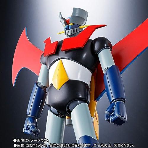 Bandai Soul of Chogokin GX-70SP Mazinger Z D. C. Animation Farbe Ver. Mazinger Z