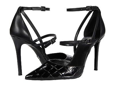 MICHAEL Michael Kors Cardi Pump (Black) Women