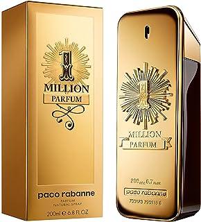 Paco Rabanne Unisex Men VAPORIZADOR woda perfumowana dla mężczyzn 200 ml, atomizer, standardowa
