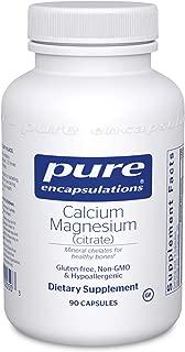 calcium 500 magnesium 250