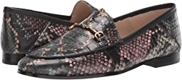 Wintergreen Multi Snake Printed Croco Leather