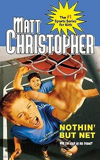 Nothin' But Net (Matt Christopher Sports Classics)