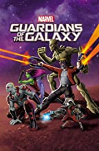 Marvel Universe Guardians of the Galaxy Vol. 1 (Marvel Adventures/Marvel Universe)