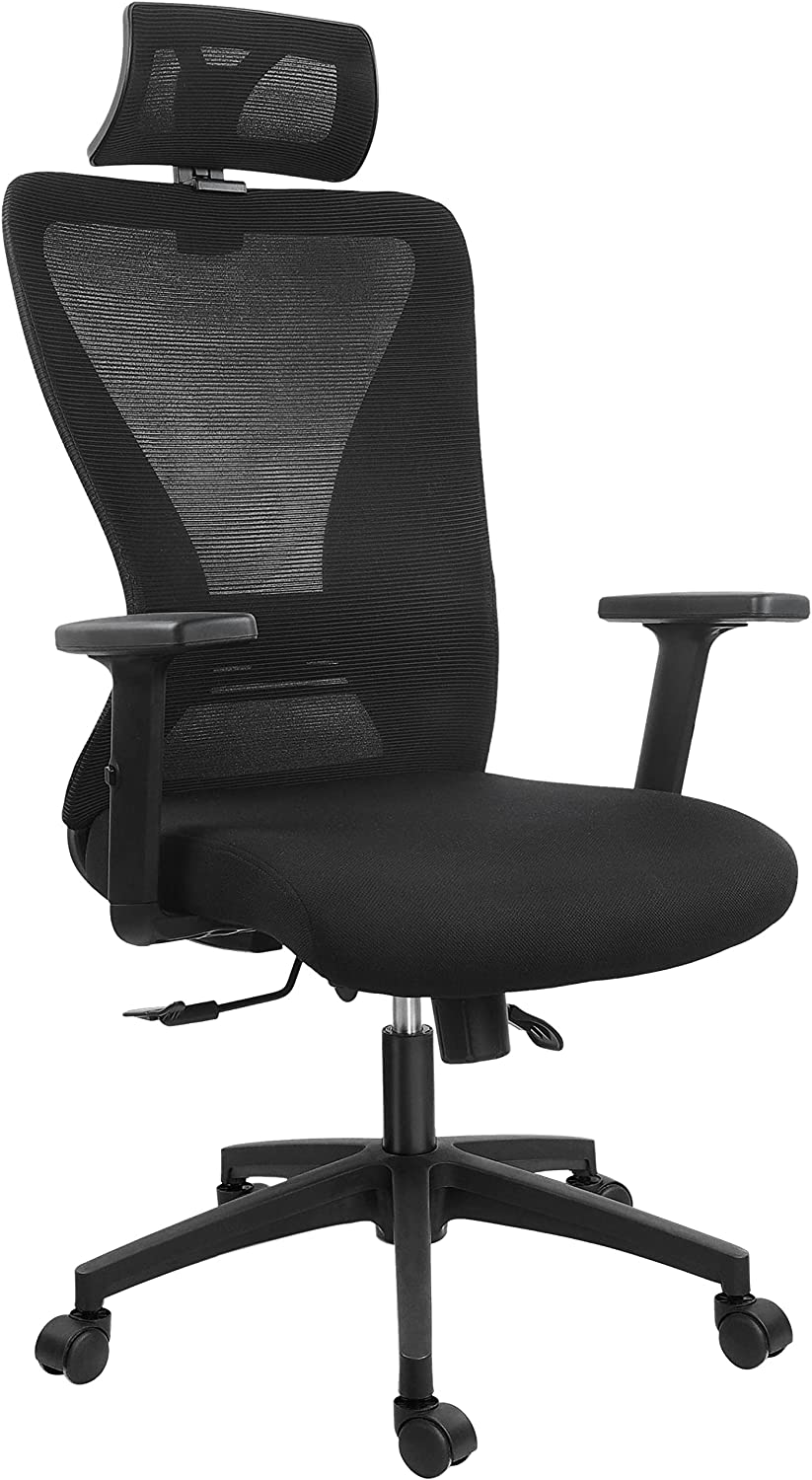 Ergonomic High Back Office Chair Desk Chicago Mall with Home Challenge the lowest price of Japan ☆ - Chairs