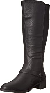 easy street jewel wide calf boots