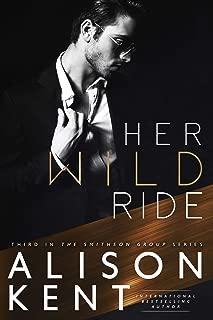 Her Wild Ride (Smithson Group Book 3)