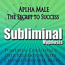 alpha male hypnosis mp3