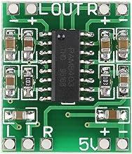5 st super liten effektförstärkare bräda 3 W + 3 W typ D PAM8403 digital ljudförstärkare effekt-amp-modul 2,5 V-5,5 V dubb...