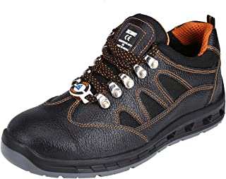 ACME Dash Leather Safety Shoes