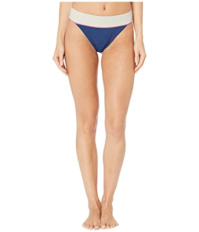 Hurley Quick Dry Maritime Surf Bottoms (Pale Ivory) Women