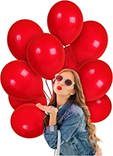 Best red lip balloons Reviews