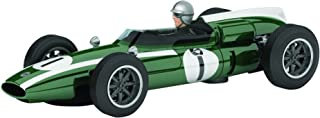 Legends Cooper Climax Jack Brabham Scalextric Slot Car