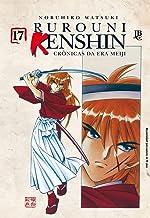 Rurouni Kenshin: Cr™nicas da Era Meiji - Vol.17