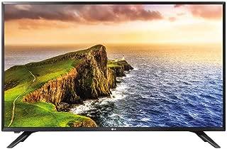 """TV LED 32"""" LG 32LV300C.AWZ HD com Conversor Digital Integrado 1 USB 1 HDMI Modo Hotel - Preto"""