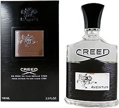 Creed Aventus Eau De Parfum Spray for Men, 3.3 Ounce