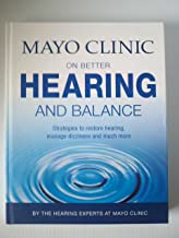 Harris Communications B1285 Mayo Clinic on Better Hearing and Balance