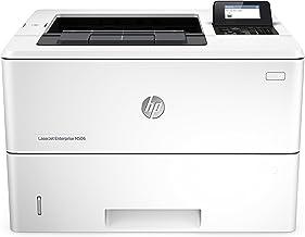 $352 » HP LaserJet Enterprise M506dn Laser Printer with Built-in Ethernet & Duplex Printing (F2A69A) (Renewed)