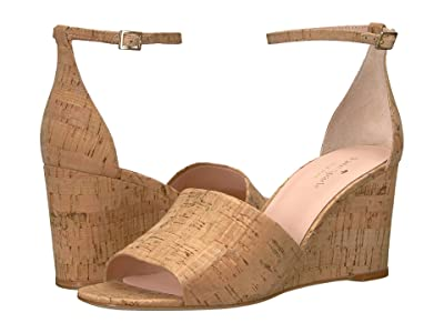 Kate Spade New York Lizzy (Natural Cork) Women