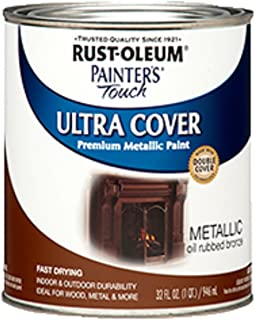 Best bronze colored paint Reviews