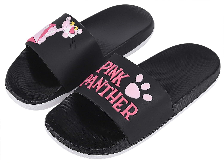 Buy Irsoe Women's Black Slipper - 6.5