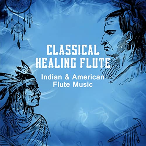 Relaxing Indian Flute, Meditation Music by Native American Music