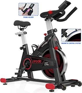 Best spin bike on sale Reviews