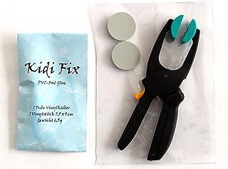 Strickerchemie Kit de réparation en Vinyle pour Matelas à Eau