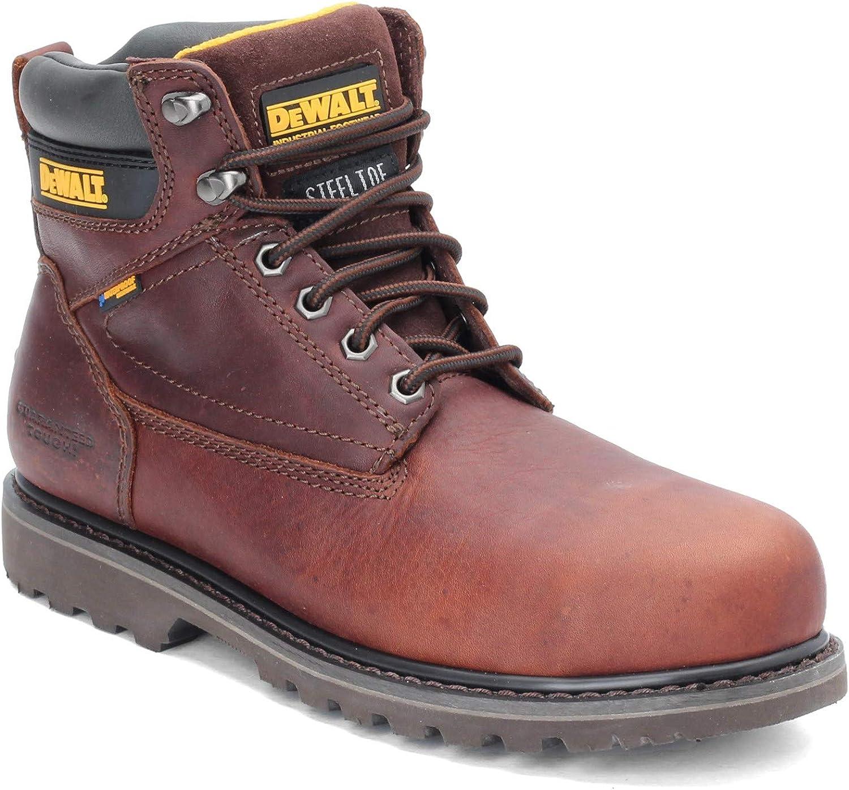 Axle Steel Toe Waterproof Work Boot