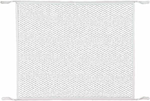 M D Building Products 33365 M D Indoor Door Grill 36 In H X 19 In W Aluminum