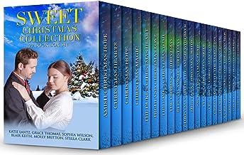 Sweet Christmas Collection: 20 Book Box Set (English Edition)