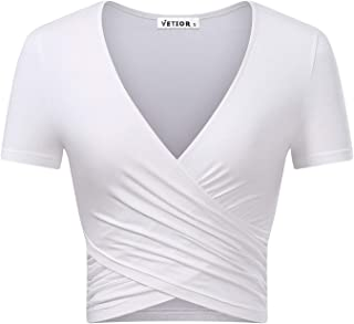 Best white half top Reviews