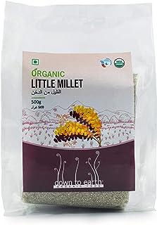 Organic Little Millet 500g