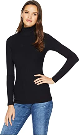 Ulla Rib Long Sleeve