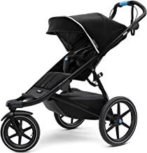 dreamer design double jogging stroller