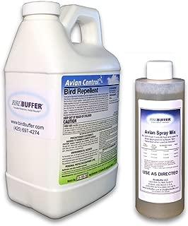 Best avian control liquid bird repellent Reviews