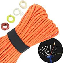fire resistant cord