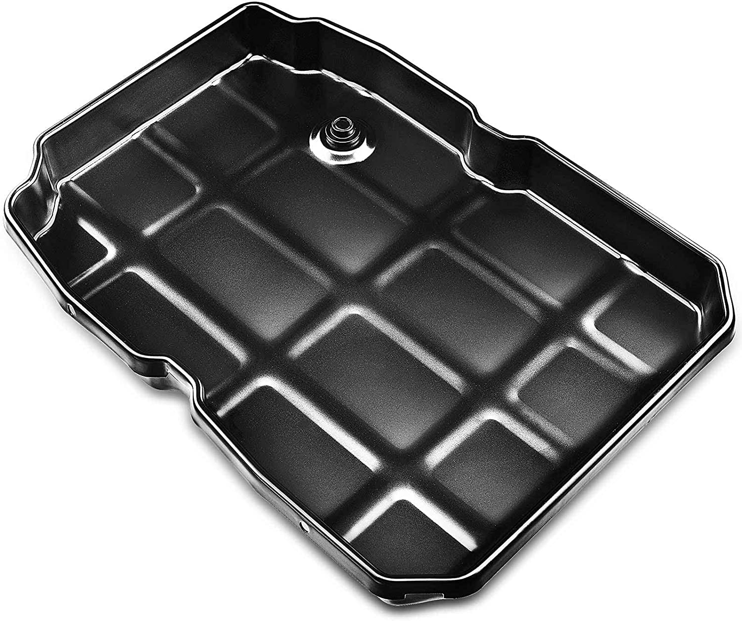 A-Premium Transmission Oil Pan Replacement 2005-2014 300 Dod Cheap super special Cheap mail order shopping price for