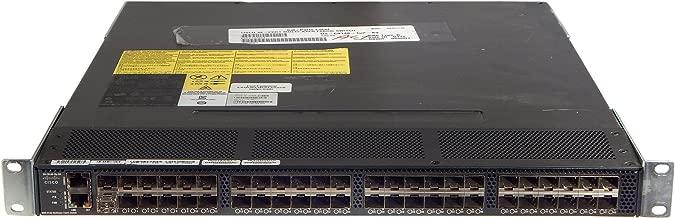 Cisco 48P Multilayer Fabric Switch DS-C9148-16P-K9