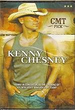 Kenny Chesney CMT Pick DVD 2005