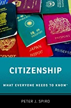 Citizenship: What Everyone Needs to Know®