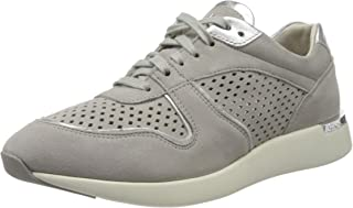 Sioux Malosika-705, Sneakers Basses Femme