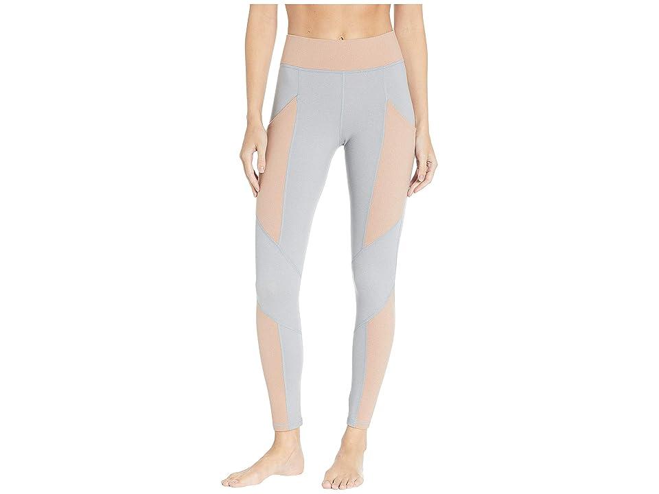 MICHI Aura Pocket Leggings (Rose Quartz) Women
