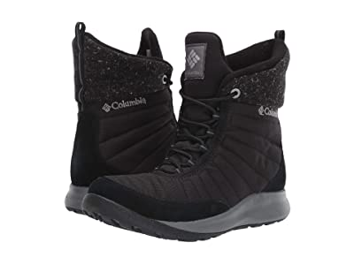 Columbia Nikiskitm (Black/Columbia Grey) Women