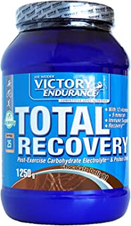 Victory Endurance Total Recovery. Maximiza la recuperación