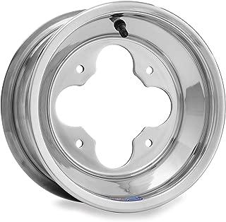 Douglas Technologies A5 Wheel - 10x5 - 3B+2 Offset - 4/156 - Aluminum , Bolt Pattern: 4/156, Color: Aluminum, Wheel Rim Size: 10x5, Rim Offset: 3B+2, Position: Front