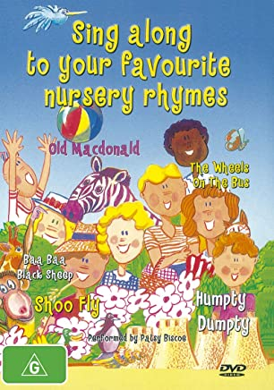 Sing Along to Your Favourite Nursery Rhymes