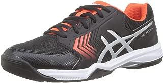 Mens Gel Dedicate 5 Lightweight Breathable Tennis Shoes
